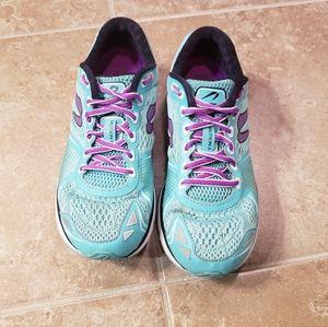 Newton Womens Motion 6 Running Shoes EUC